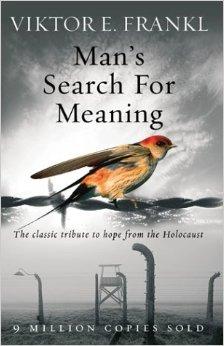 معنی زندگی (۱) – ویکتور فرانکل: انسان در جستجوی معنی