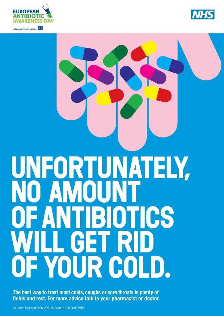 no antibiotic