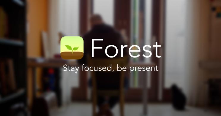 مدیریت توجه با درخت کاشتن