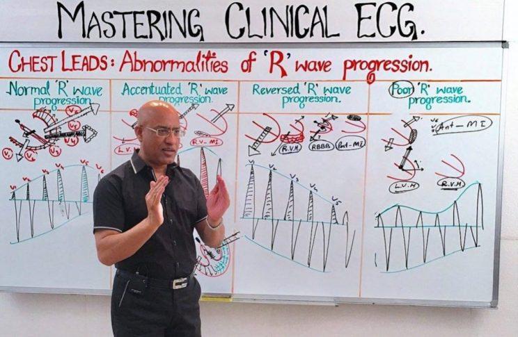 منابع پزشکی دکتر نجیب