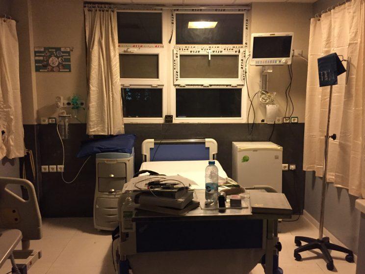 بیمارستان نمازی