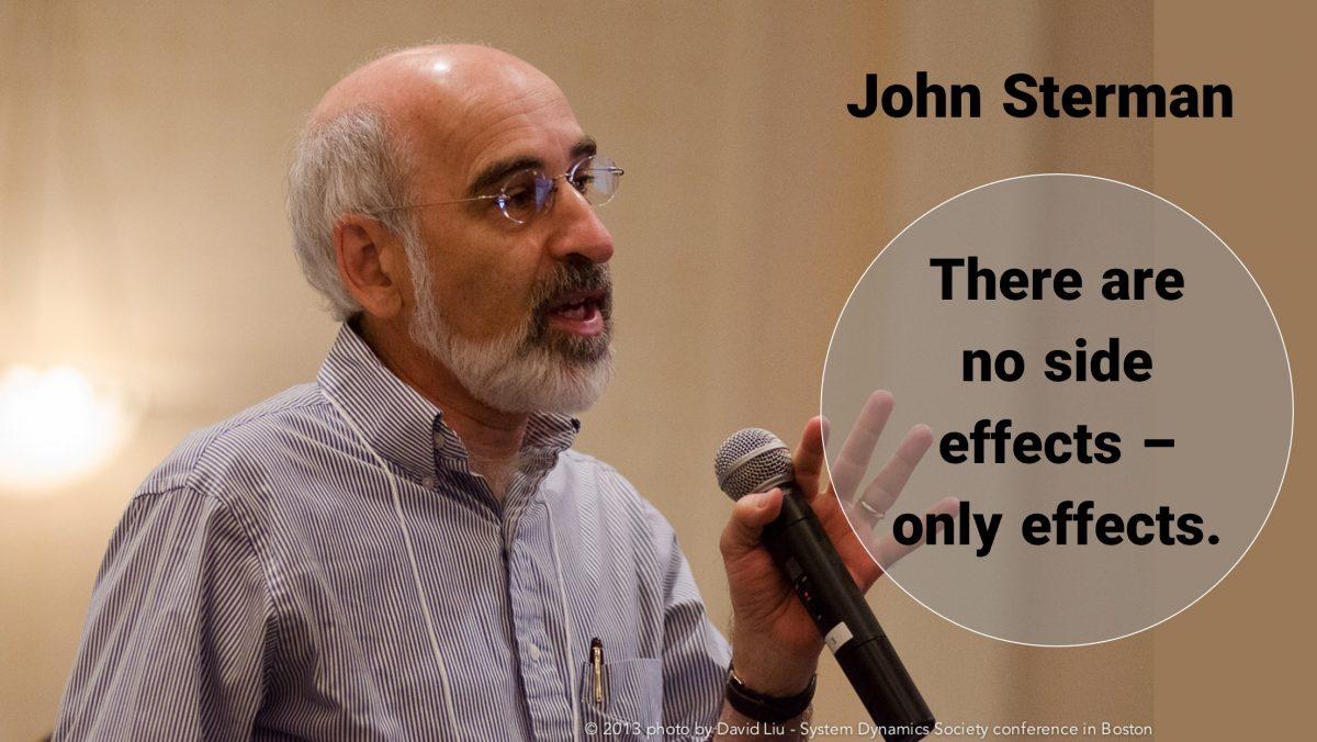جان استرمن تفکر سیستمی