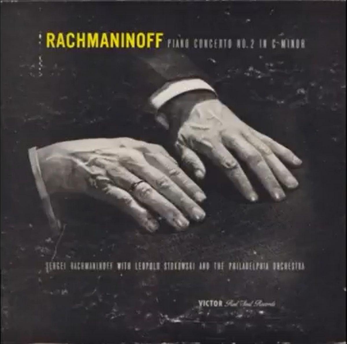 راخمانینف پیانو کنسرتو ۲