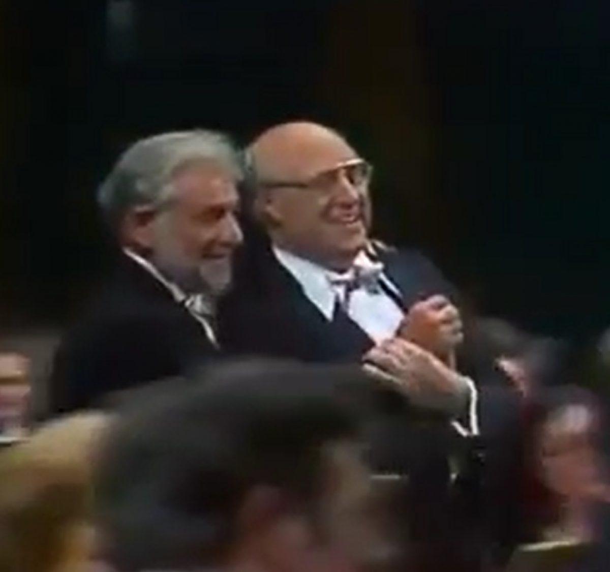Bernstein - Rostropovich