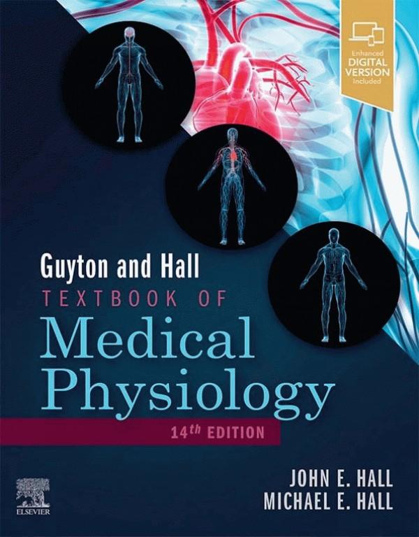 فیزیولوژی پزشکی گایتون ویرایش چهاردهم